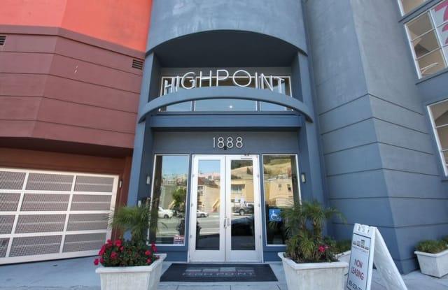 Highpoint Terrace - 1888 Geneva Avenue, San Francisco, CA 94134