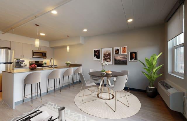 Art District Flats - 1225 Santa Fe Drive, Denver, CO 80204