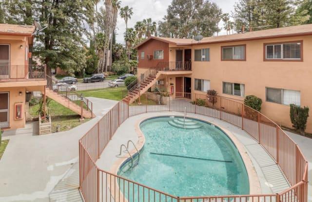 6521 Shirley Ave - 6521 Shirley Avenue, Los Angeles, CA 91335