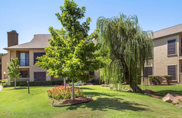Gardens of Valley Ranch - 430 Red River Trail, Irving, TX 75063