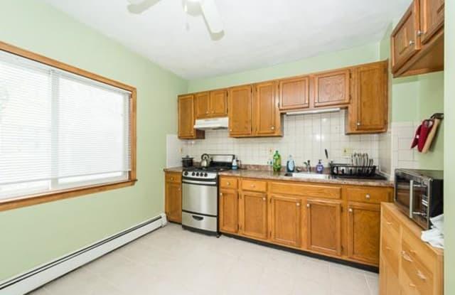 585 Somerville Ave. - 585 Somerville Avenue, Somerville, MA 02143