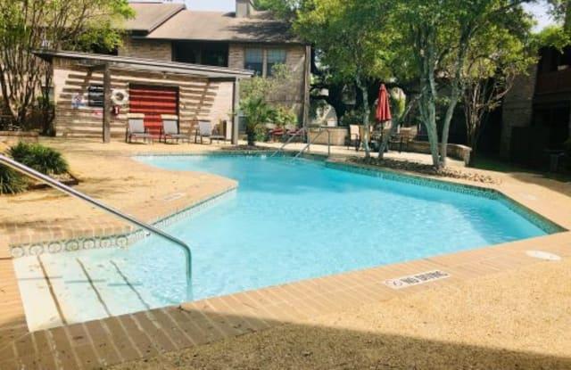 Stratton Park - 12324 Starcrest Dr, San Antonio, TX 78216