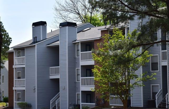 Hickory Grove - 6277 Lake Arbor Dr, Memphis, TN 38115