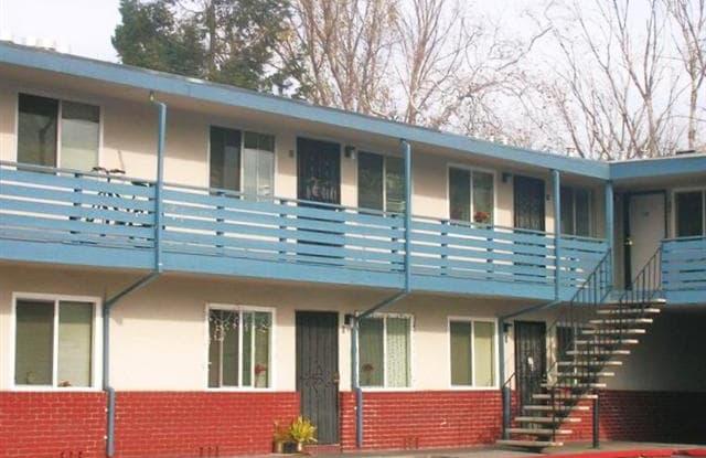 Willow Manor - 459 Willow Street, #1, San Jose, CA 95125