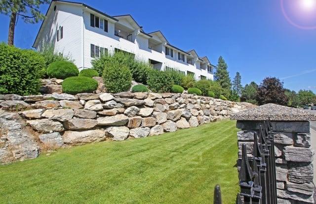 Eagle Rock Apartments - 12423 E Mansfield Ave, Spokane Valley, WA 99216