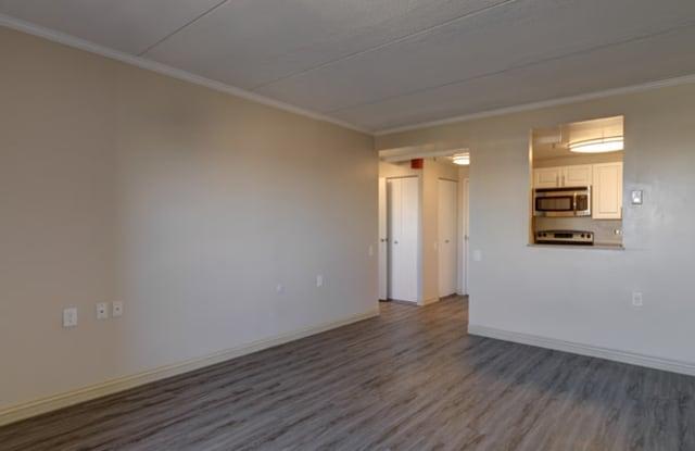 Amy Lowell Apartments - 65 Martha Rd, Boston, MA 02114