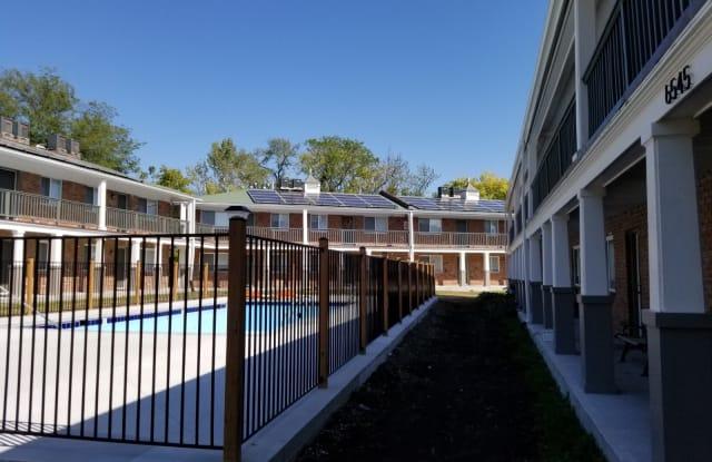 Melrose Place - 6553 Raytown Road, Raytown, MO 64133