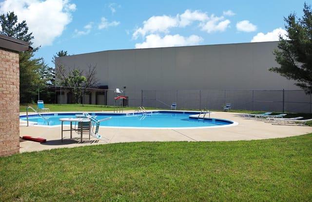 Allentown Apartments - 5215 Morris Avenue, Suite 5, Camp Springs, MD 20746