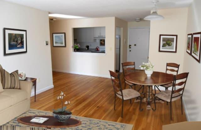 Dustin Street Apartments - 122 Dustin Street, Boston, MA 02135