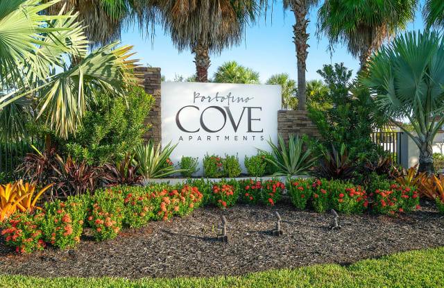 Portofino Cove - 4160 Ambrosia Drive, Fort Myers, FL 33916