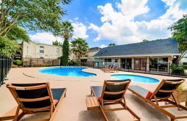 The Mila - 11726 West Ave, San Antonio, TX 78216