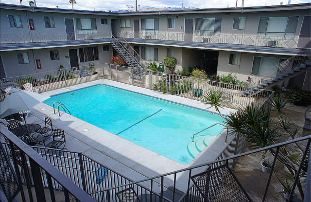 5715 Vineland Avenue - 5715 Vineland Ave, Los Angeles, CA 91601