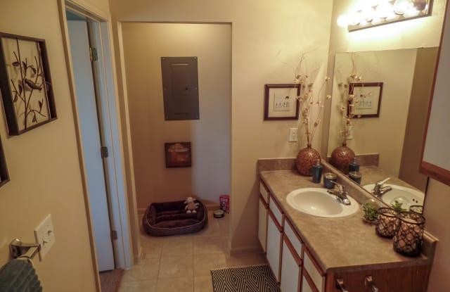 Winchester Apartments - 5509 SW 9th Ave, Amarillo, TX 79106