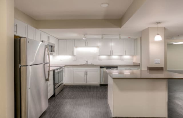Altitude Apartments - 1620 Benson Road South, Renton, WA 98055