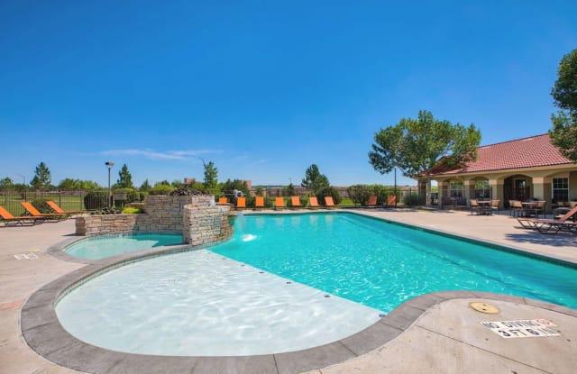 Villas at Park West I - 3131 E. Spaulding Ave, Pueblo, CO 81008