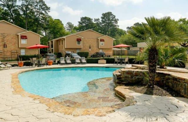Country Club - 17610 Cali Dr, Houston, TX 77090
