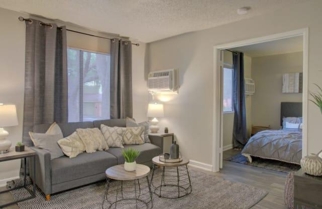 Aspire Apartments - 1830 Bandera Rd, San Antonio, TX 78228