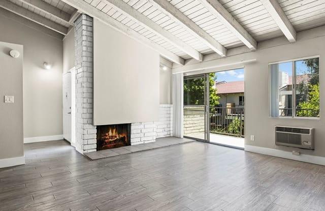 Park Grove - 9155 Central Ave, Garden Grove, CA 92844