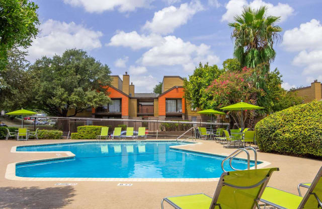 Barcelo Apartment Homes - 3501 Pin Oak Dr, San Antonio, TX 78229