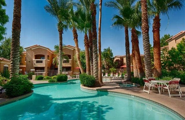 The Village at West Point - 16682 N West Point Pkwy, Surprise, AZ 85374