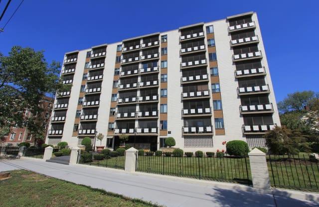 385 Massachusetts Avenue Apartments - 385 Massachusetts Avenue, Arlington, MA 02474