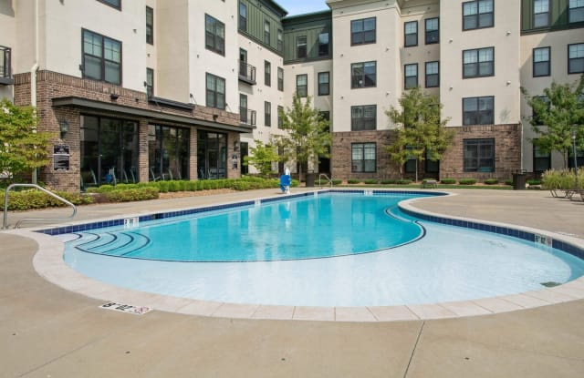 West Pine Lofts - Student Living - 4050 W Pine Blvd, St. Louis, MO 63108