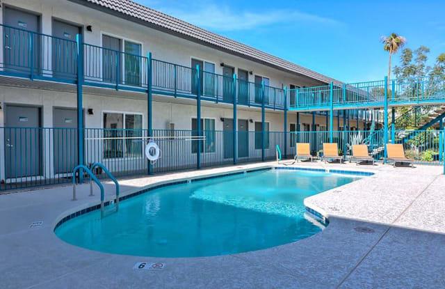 Plaza 550 - 550 E Earll Dr, Phoenix, AZ 85012
