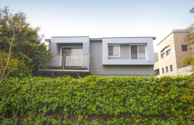 1215 Granville Ave. - 1215 Granville Avenue, Los Angeles, CA 90025