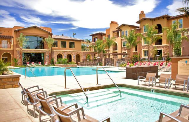 Aquatera Apartment Homes - 5777 Mission Center Rd, San Diego, CA 92108