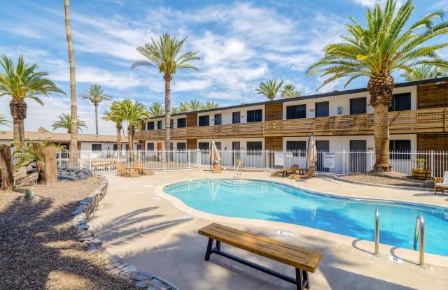 Tides at 38th - 2929 North 38th Street, Phoenix, AZ 85018