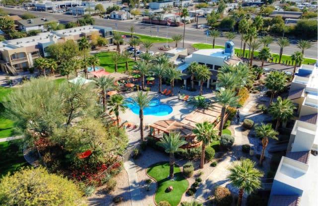 Level 550 - 550 E McKellips Rd, Mesa, AZ 85203
