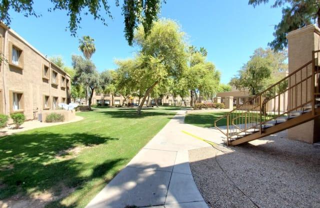 Casa De Flores - 2454 W Campbell Ave, Phoenix, AZ 85015