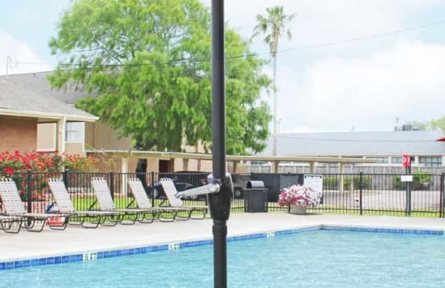Indigo - 5445 S Alameda St, Corpus Christi, TX 78412