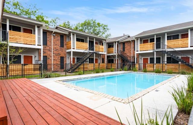 The Berkley - 1809 W Rundberg Lane, Austin, TX 78758