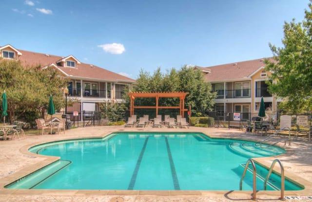 Village at Collinwood - 1001 Collinwood West Dr, Austin, TX 78753