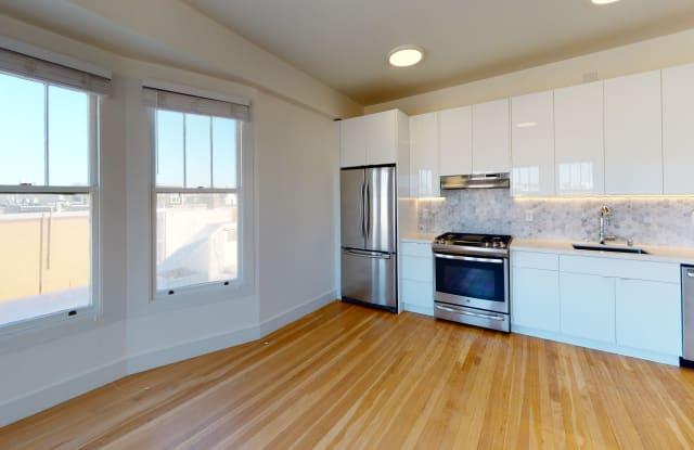 1290 Grove Street - 1290 Grove Street, San Francisco, CA 94117