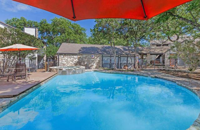 Aria - 16585 Blanco Rd, San Antonio, TX 78232