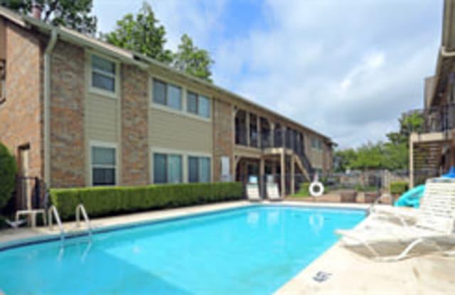 The Village at Brookside - 1404 E 41st St, Tulsa, OK 74105