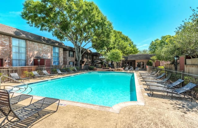Briarwest - South - 2030 Winrock Boulevard, Houston, TX 77057