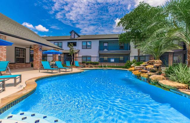 Fall Creek Square - 15116 Mesa Dr, Humble, TX 77396