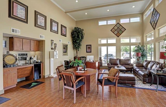 Reserve at Bankside - 10700 Fondren Rd, Houston, TX 77096