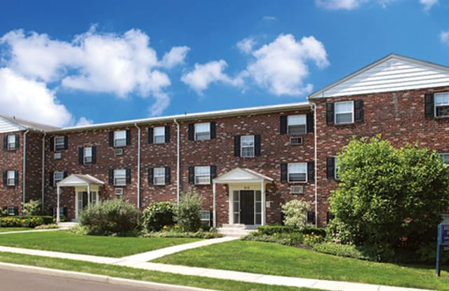 Heritage House - 212 East Mount Vernon Street, Lansdale, PA 19446