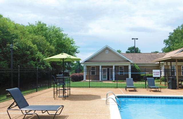 Garden Cove - 3315 Dunn Dr, Huntsville, AL 35805