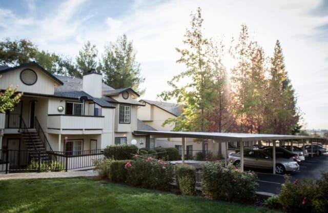 Sierra Oaks Apartments - 2701 La Crescenta Dr, Cameron Park, CA 95682