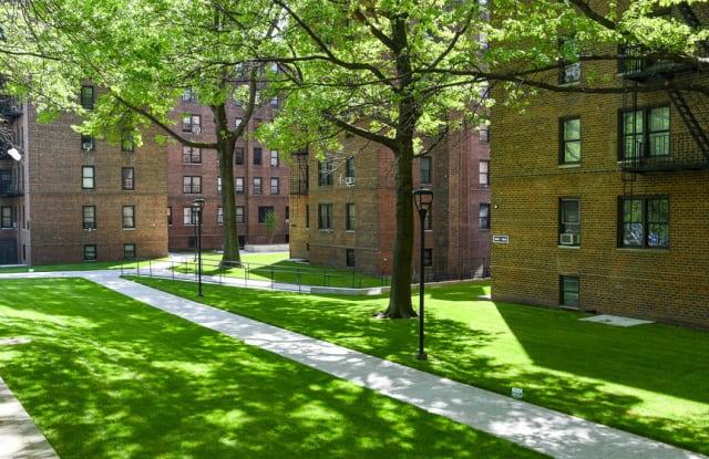 River Hill Gardens - 1981 Sedgwick Avenue, Bronx, NY 10453