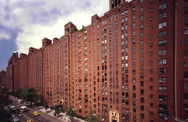 London Terrace Gardens - 435 West 23rd Street, New York, NY 10011