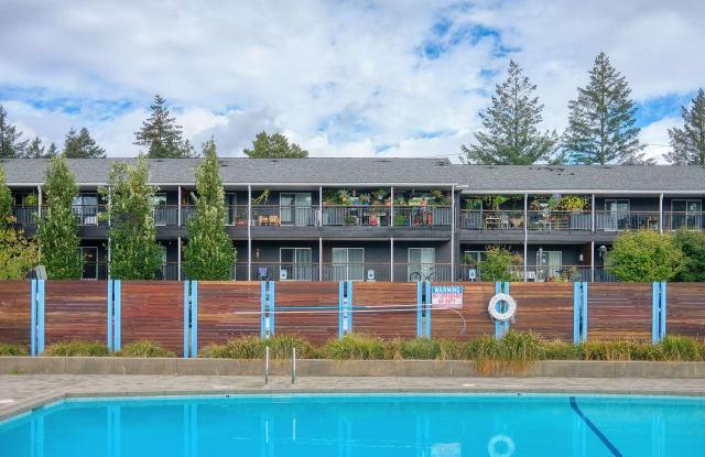 Cedar Hills - 11700 Southwest Butner Road, Portland, OR 97225