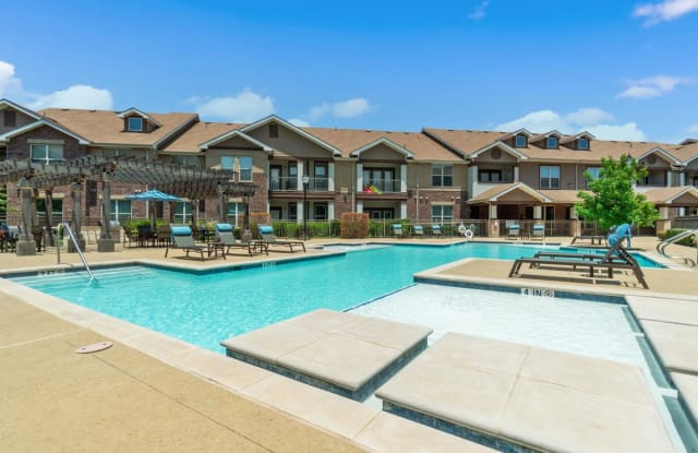 Parc at Mansfield - 420 N State Highway 360, Mansfield, TX 76063