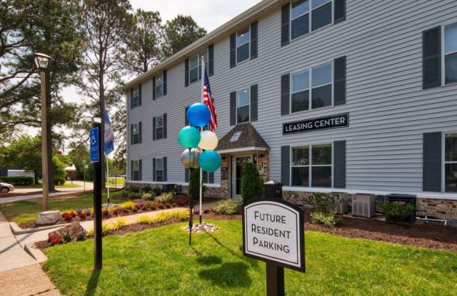 Dove Landing Apartments - 5301 Justin Ct #104, Virginia Beach, VA 23462