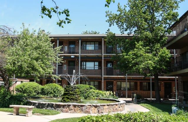 Maple Gardens Village - 10200 W Maple St, Wichita, KS 67209